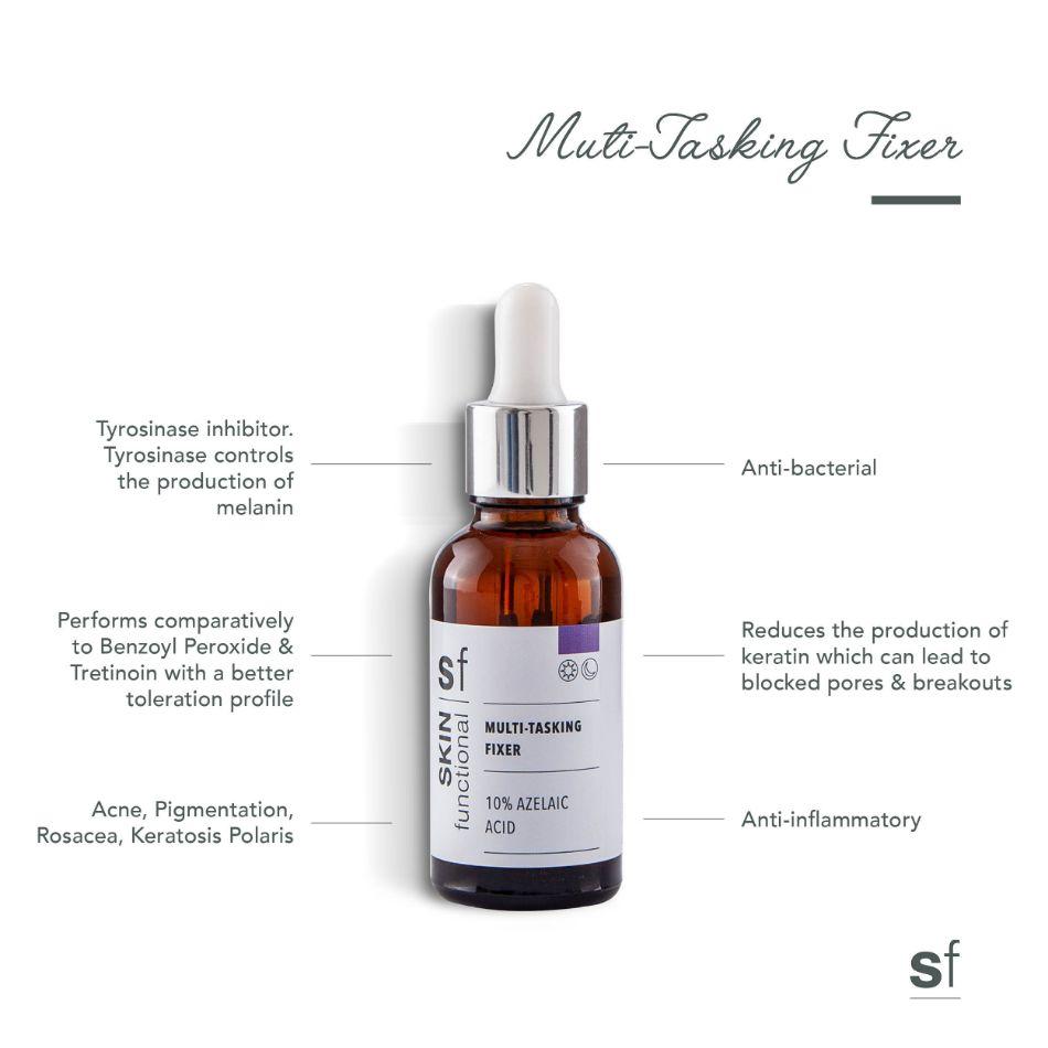 Product Information 10 Azelaic